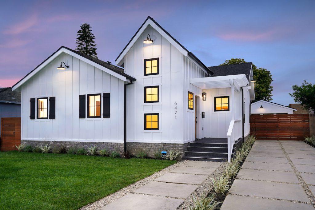Westchester Modern Farmhouse